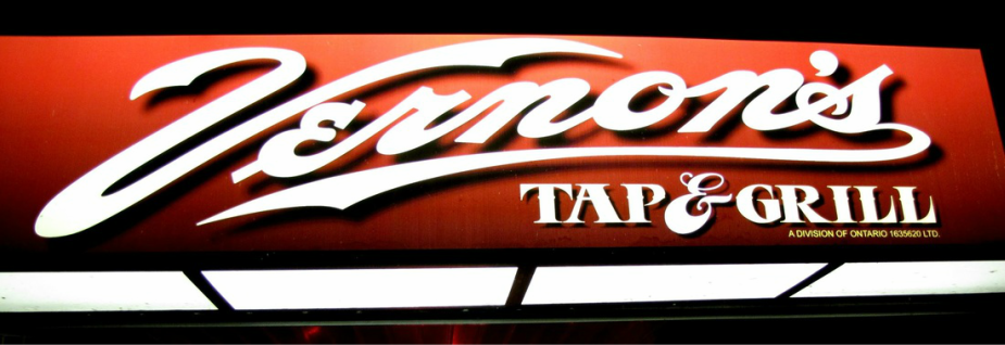 Vernon's Tap & Grill